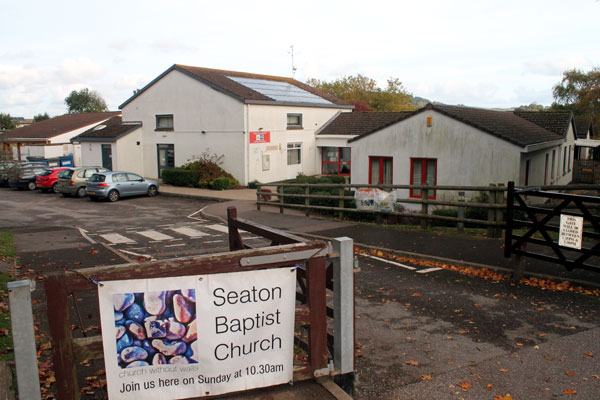 Seaton Baptist Church